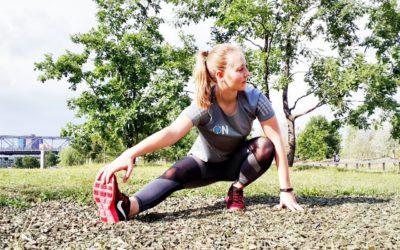 Stretching im Alltag?